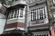 Bán nhà HXH Tôn Thất Tùng, Quận 1, (7.5m*20m) giá 37.5 tỷ
