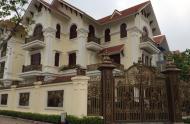 Chính chủ bán gấp biệt thự Trần Khắc Chân, Quận 1. (12x21m) giá 38.5