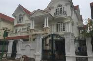 Bán biệt thự đường Trần Khắc Chân, P. Tân Định, Quận 1 10x20m giá chỉ 38.2