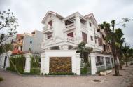 Bán biệt thự mini Nguyễn Thị Minh Khai, P. Đa Kao, Q1 + DT: 206,4m2 giá 30 tỷ