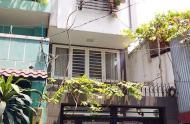 Bán gấp nhà Nguyễn Văn Tráng kế Nguyễn Trãi, Quận 1, 4 tầng, HĐ: 70tr/tháng. Giá chỉ 32 tỷ TL