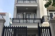 Bán nhà mặt tiền tuyệt đẹp đường Nguyễn Thái Bình quận 1. DT 6x20 giá chỉ 43 tỷ