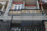 Bán nhà hẻm 55 Trần Đình Xu, quận 1. DT 7.15x27m giá 35 tỷ