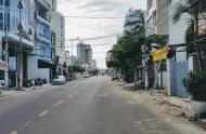 Bán đất nội khu Trần Hưng Đạo, Q.1, 12x23, CN 252m2, 60 tỷ