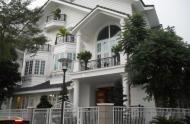 Chính chủ bán gấp Biệt Thự Trần Khắc Chân, Quận 1. ( 10,5x19,5m). Gía 38.5 tỷ