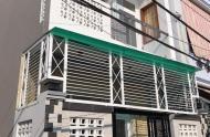 Bán nhà góc 2MT đường Nguyễn trãi, Quận 1 DT:8.45x20.5(SD:1123.8M2) 118 Tỷ