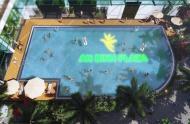 Sơ đồ thiết kế căn hộ chung cư An Bình Plaza – Geleximco *