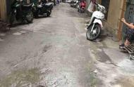 Bán 95m đất lô góc vỉa hè oto tránh quận Hai Bà Trưng Trần Khát Chân, Bạch Mai Đại Cồ Việt