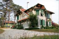 Bán biệt thự đường Trần Khắc Chân, P. Tân Định, Quận 1 10x20m giá chỉ 38.2 tỷ