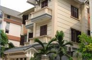 Bán Nhà Biệt Thự Sân Vườn Vip Trần Khắc Chân, Q1, DT: 12x22m, Giá 45 Tỷ TL