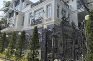 Bán biệt thự góc 3 mặt tiền HXT, P. Tân Định, Quận 1, DT 11x20m, Quận 1, giá chỉ 39 tỷ