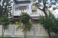 Bán nhà biệt thự 3MT HXH 5.9m 38/16B Trần Khắc Chân, Q.1