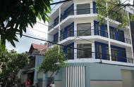 Văn Phòng 192 m2- Hai Mặt Tiền Đường - Q.Tân Phú
