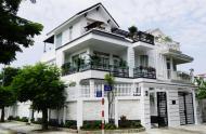 Bán biệt thự sân vườn đường Mạc Đĩnh Chi, Đa Kao, Quận 1 DTCN: 240m2. Giá: 41 tỷ