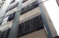 Bán nhà 6 tầng 66m2 Tân Triều, Triều Khúc 16 phòng cho thuê