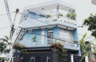 Cần bán biệt thự đường Trần Khắc Chân, Quận 1, DT 10,5mx20m, giá 38,5 tỷ (TL)