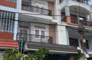 Bán nhà MT 4 lầu Nguyễn Trãi gần vòng xoay, Phường Bến Thành Q.1, thu nhập 160 triệu