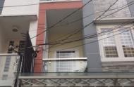 Bán nhà Quận Bình Thạnh, 4,5x15m2, HXH, giá mềm 6,5 tỷ