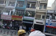 Cho thuê nhà 132 Tân Kỳ Tân Quý, Tân Phú dt: 8x36m giá 350 triệu.