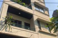 Nhà phân lô,ngõ ôtô tránh,2thoáng,kinh doanh,phố Tam Trinh, Hai bà Trưng, 84m2, mặt tiền 5.4m, giá