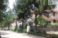Chúng tôi cần bán đất biệt thự tại khu đô thị Vườn Cam Vinapol