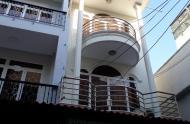 Nhà hẻm 6m,Nguyễn Bỉnh Khiêm, P.ĐaKao, Q.1, DT:4x18m,3 lầu, Chỉ: 19,5 tỷ
