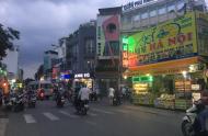 Bán nhà mặt phố kinh doanh, ngang 4m, 5,4 tỷ, Nguyễn Văn Đậu,Phú Nhuận.