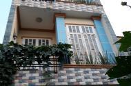 Căn góc 3 mặt tiền cực đẹp Điện Biên Phủ Q1, DT: 4,52x18.5m, 5 lầu, HĐ 65tr/th