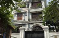 Bán villa Trần Quang Khải, Tân Định Q1. DT 14x12m CN 167.4m2 1 trệt 1 lầu giá 47 tỷ