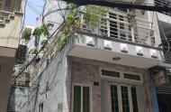 HXH, Nhà Phan Đình Phùng, Phú Nhuận, 43m2, 5.75 tỷ, TL.