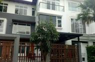Biệt thự sân vườn - Villas nghỉ dưỡng - Trần Quang Khải, P. Tân Định, Q1. DT: 9.5x20m, giá 43 tỷ 3