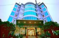 Chính chủ bán khách sạn hẻm 6m, Nguyễn Thị Minh Khai, Bến Nghé, Quận 1, DT 7.6x16.5m, 5 lầu