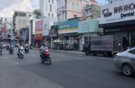 Cho thuê 189 Phan Đình Phùng, phú nhuận dt: 4x12m, giá 27tr