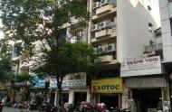 Bán gấp căn hộ dịch vụ Nguyễn Thái Bình, P. Nguyễn Thái Bình, 4,2x17,2m, hầm 7 tầng, khai thác 150tr, giá 45 tỷ - 0906 38 .2776 ...