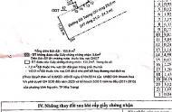 Bán lô đất Dã Tượng, Phường Vĩnh Nguyên, Thành Phố Nha Trang, Tỉnh Khánh Hòa. LH: 0908.133.447