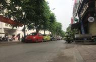 CC Bán nhà mặt phố Tây Sơn – OTO – Kinh Doanh 170 tr/m2.
