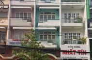 Cần bán nhà 2 lầu MT Bùi Thị Xuân, P. Phạm Ngũ Lão, Quận 1 DT: 4x16m - 35 tỷ