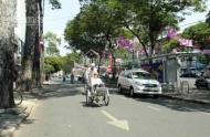 Cho thuê nhà 177 Phan Đăng Lưu,Q Phú Nhuận, giá 200tr