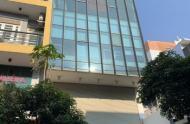 Cho thuê nhà Lê Văn Sỹ, Q3 dt: 7,2x23m 7,2x23m