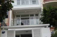 Bán nhà đường Trần Hưng Đạo, Trần Đình Xu, Q1, 10x30m, CN 298m2, giá 57 tỷ