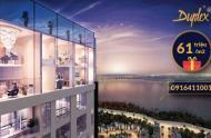 Duplex Sun Grand City Ancora Residence, hơn cả đầu tư không gian, số lượng hữu hạn LH 0916 411 001