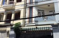 Bán biệt thự 3 MT HXH 8m - Trần Khắc Chân, P. Tân Định, Q.1, DT: 10x20m, 5PN, giá 38 tỷ 5