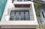 Bán nhà đường Nguyễn Thị Minh Khai - P. Phạm Ngũ Lão, Q.1, DT 8x20m, nở hậu 11m, giá 142 triệu/m2