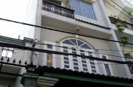 Bán nhà Nguyễn Thái Học, Phạm Ngũ Lão, Q1 HĐ thuê 18.67 triệu/tháng DT 4.2x20 6 tầng 54 tỷ TL