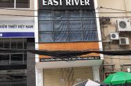 CC bán MT Nguyễn Công Trứ,Quận 1, TP.HCM, DTSD: 350m,7 lầu,giá 35 tỷ