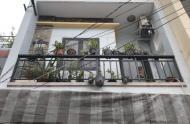 Chính chủ cần bán nhà 3 tầng tại 956/6/4, Đường Âu Cơ, Phường 14, Quận Tân Bình, Tp Hồ Chí Minh