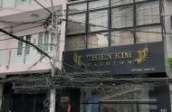 Cc bán nhà 2MT Lê Thị Riêng, Bến Thành, Q1, chỉ 21 tỷ