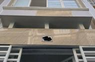 Bán nhà hẻm xe hơi, Cách Mạng Tháng 8 P15,Q10. Gía: 3.5 Tỷ