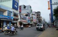 Bán nhà HXH, Phan Văn Hân, Phường 17, Bình Thạnh, 25m2, giá 2.7 tỷ.