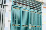 Nhà bán Lũy Bán Bích 56 m2 gía cực rẻ 2,8 tỷ, xe hơi vào tận nhà.